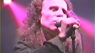 DIO- Hunter OfThe Heart- Mistreated (with Solo)- Big Sister (Live 1996)