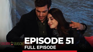 Cherry Season Episode 51
