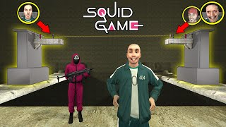 Never Play Squid Game Part 3