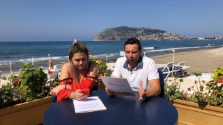 Турция 2018. Российские туристы установили рекорд в Анталии 🌴🇹🇷 Жизнь, отдых и новости Турции
