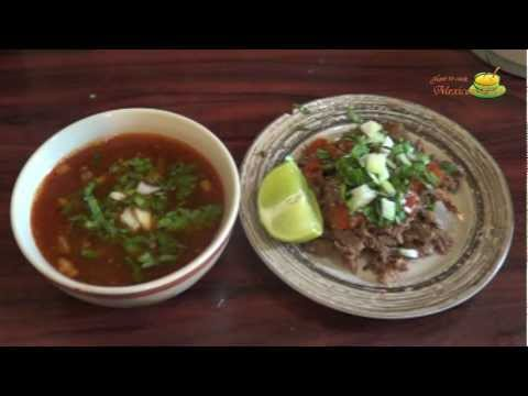 How to cook Birria made with beef meat recipe – My way of making it