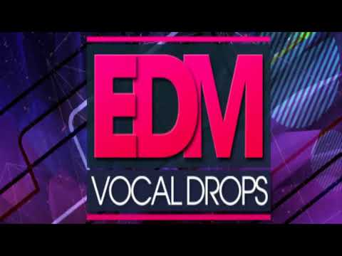 20+ OF The Best FREE EDM / Trap Vocal Drop Shouts Loops & Samples Ep 1 -  Lil Wane