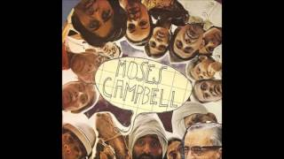 Moses Campbell - Wallflower