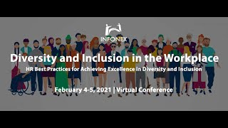 Diversity and Inclusion in the Workplace Session