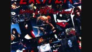 Exciter - I Am The Beast (Live)