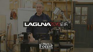 Laguna Revo1216 Review