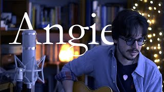 Angie(Cover) - The Rolling Stones - Covered by Mattia Baffè