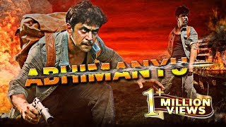 Abhimanyu Hindi Action Movie   Latest Hindi Dubbed Action Movie Ft. Arjun