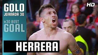 Golo De Herrera: Benfica 0 (1) FC Porto (Liga 30ªJ)