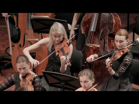 TÜÜR // 'Incantation of Tempest' by Paavo Järvi & Estonian Festival Orchestra