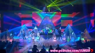 Кэти Перри, Katy Perry - Unconditionally (Live) - Live Grand Final Decider - The X Factor Australia 2013