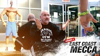 East Coast Mecca Season 1 Episode 5