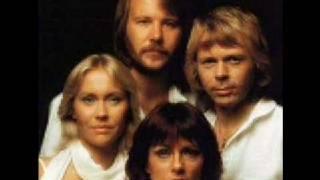 ABBA - Ring Ring + lyrics
