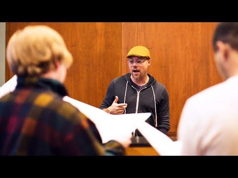 New Musicals Workshop 2018 - Millikin University