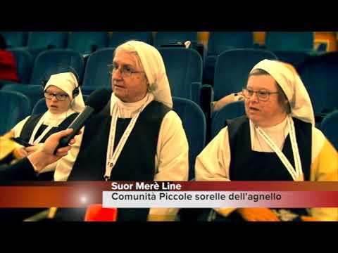 Ver vídeoComunità Piccole Sorelle Discepole dell