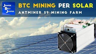 Krypto Mining Mieten