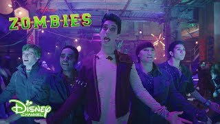 BAMM! | Clipe | ZOMBIES