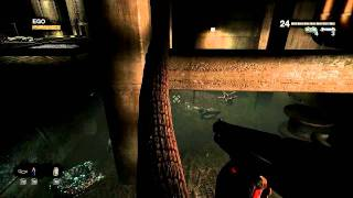 Duke Nukem Forever: Walkthrough - Part 2 [Chapter 21] - The Clarifier (Gameplay) [Xbox 360, PS3]