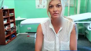 Physical health checkup for lower abdominal pain