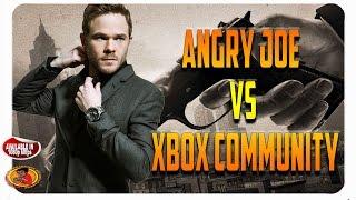Angry Joe Vs The Xbox Community Who Was Right?