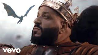 DJ Khaled, 2Pac & SZA   Just Us (Remix) OFFICIAL MUSIC VIDEO ᴴᴰ