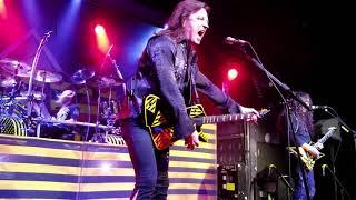 """Stryper """"In God We Trust"""" Live Hard Rock Casino Nov 17th 2018"""