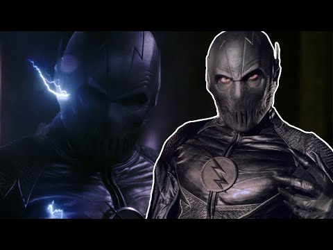 Who is Zoom Going To Be? - The Flash Season 2