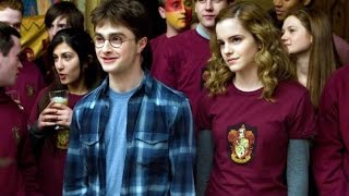 Harry Potter - We Are Young