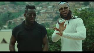 Flavour - Ijele  (Feat. Zoro) [Official video]