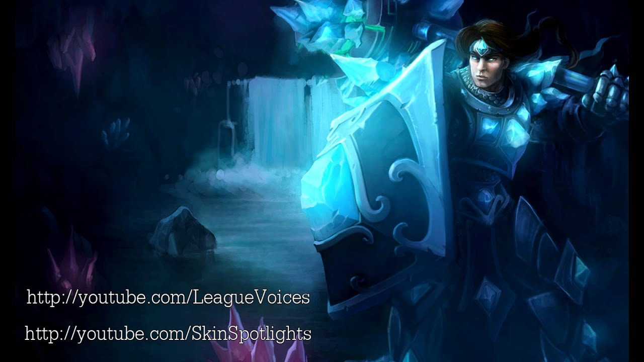 Riot Should Make This League Of Legends Character Gay Already