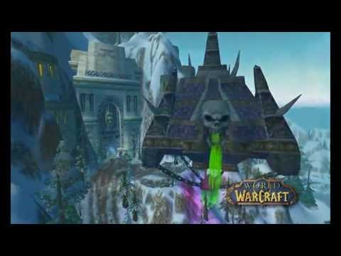Warcraft Naxxramas - Příběh