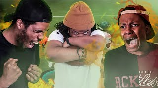 High Stakes Madden! Loser Goes In The GAS ROOM! (Madden 21 Beef Ep.17)