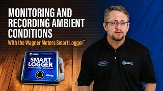 Smart Logger: Monitoring and Recording Ambient Conditions