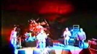 Dave Matthews Band - Granny - 09/19/1993 Red Rocks