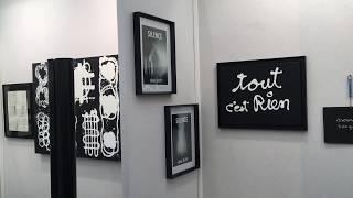 Vidéo St'art 2019