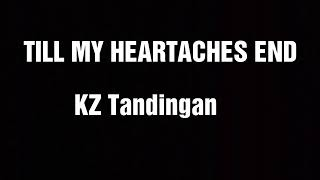 Till My Heartaches End (From