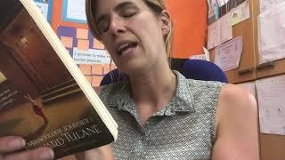 The Miraculous Journey of Edward Tulane Chapter 13