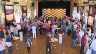 preview picture of video 'Weintage Südliche Weinstrasse - Das Wein Event in Landau'
