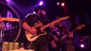   Whitey Morgan and the 78's   11 Months And 29 Days   Live at Vinyl in Las Vegas, NV   5-19-16  