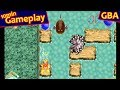 Zapper: One Wicked Cricket gba Gameplay