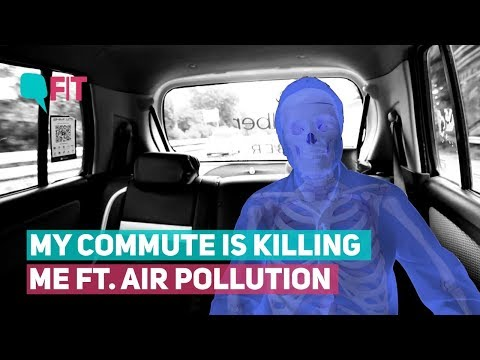 THE QUINT - Pollution Awareness