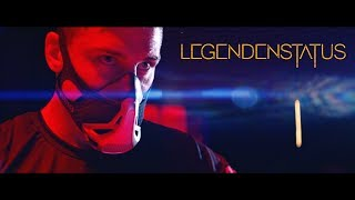 Dame   Legendenstatus [Official HD Video]