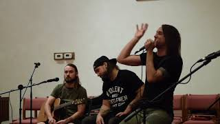 Dear X (You Don't Own Me) by Disciple Acoustic Live (& Testimony)