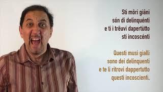 Marco Rinaldi – O viro per Expo Alta Val Trebbia