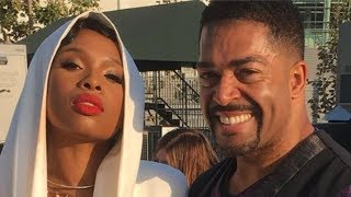 Inside Jennifer Hudson & David Otunga's MESSY Relationship