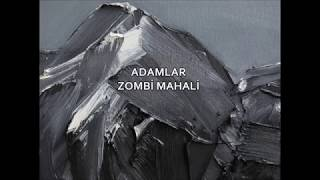 Zombi Mahali Lyrics