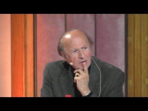 Vidéo ROUSILLON René : J'hallucine et je crée.