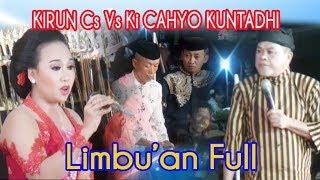 Limbu'an Kirun Vs Sinden Kesi