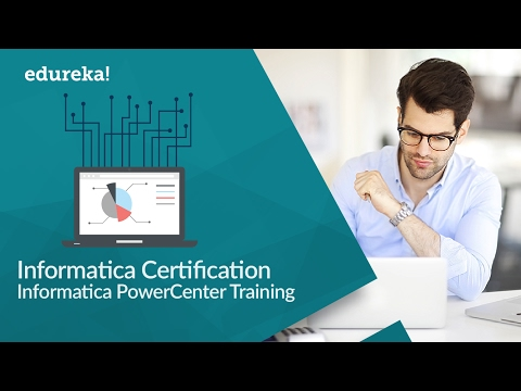 Informatica Certification | Informatica Online Training | Informatica ...