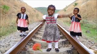 Martha Baraka - Utalipwa (Official video)